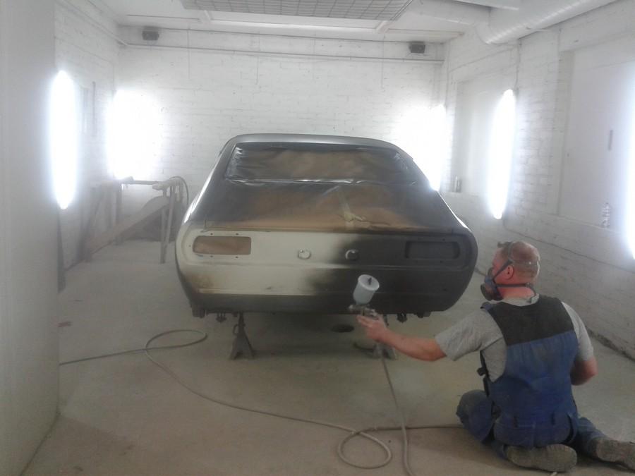 Auton sisäpuhdistus porvoo